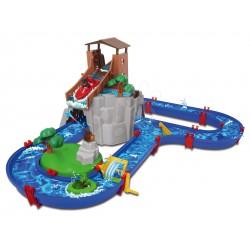 Vodná dráha AquaPlay Adventure Land