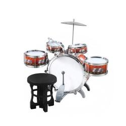 ISO Trade 1551 Detské bubny set