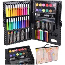 ISO Trade 9173 Výtvarná sada Kids Painting Set 86 ks