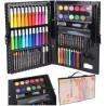 ISO 9173 Výtvarná sada Kids Painting Set 86 ks