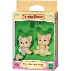 Sylvanian Families 5085 Dvojčatká čivavy