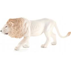 Animal Planet 387206 Biely lev samec figúrka