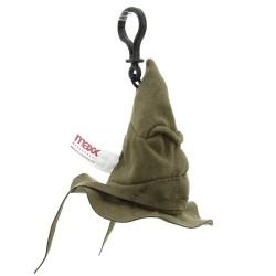 Harry Potter Interaktívny triediaci hovoriaci klobúk 10 cm kľúčenka - Maďarská verzia