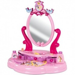 SMOBY Detský toaletný stolík Princess