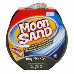 Moon Sand náhradné balenie 28 dkg - šedá farba