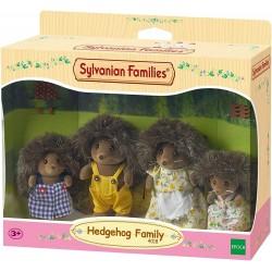 Sylvanian Families 4018 rodina ježkov