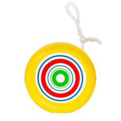Legler Drevené jojo - žlté