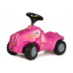 Rolly Toys Detské odrážadlo - traktor Minitrac Carabella