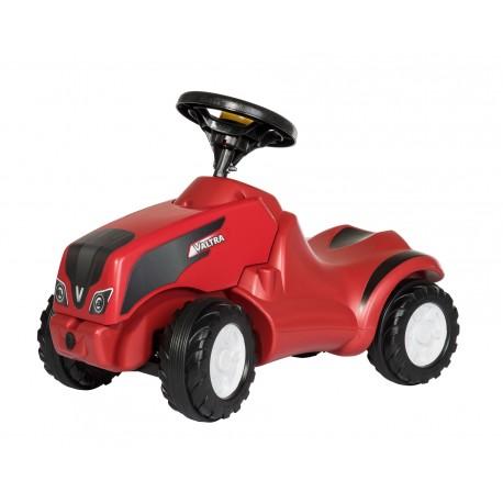 Rolly Toys Detské odrážadlo - traktor Minitrac Valtra