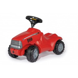 Rolly Toys Detské odrážadlo - traktor Minitrac Case 1170 CVX
