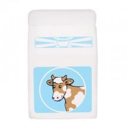 BIGJIGS Drevené mlieko - 1 kus