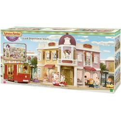 Sylvanian Families 6017 Veľký obchodný dom