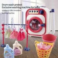Detská práčka na vodu s doplnkami