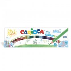 CARIOCA farebné ceruzky 50 ks