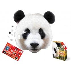 Wow Puzzle 550 db - Panda
