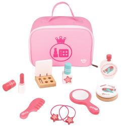 TOOKY Detská kozmetická taštička s Make-up doplnkami
