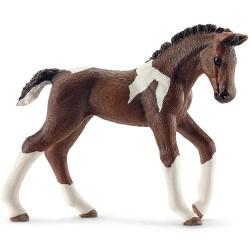 Schleich 13758 zvieratko kôň Trakénský žriebä