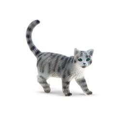 Bullyland Minka domáca mačka figúrka