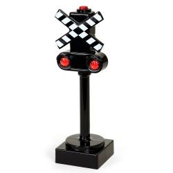 Brio 33862 Svetelný železničný semafor