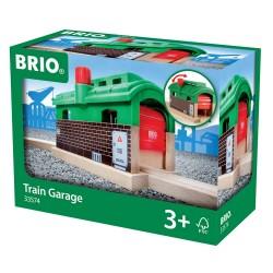 Brio 33574 Železničné depo