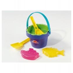 Dohány 2023 Sada hračiek na piesok - 6-dielna
