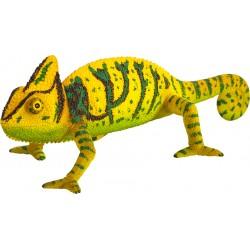 Animal Planet 387129 Chameleón figúrka