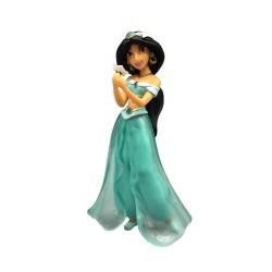 Bullyland Aladdin - Jazmína rozprávková figúrka