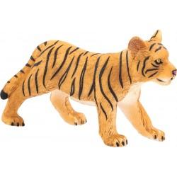 Animal Planet 387008 Tiger bengálsky mláďa stojace figúrka