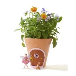 My Fairy Garden Rozprávkový kvetináč