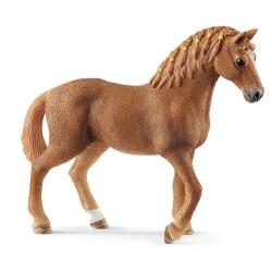 Schleich 13852 kôň Quarter kobyla