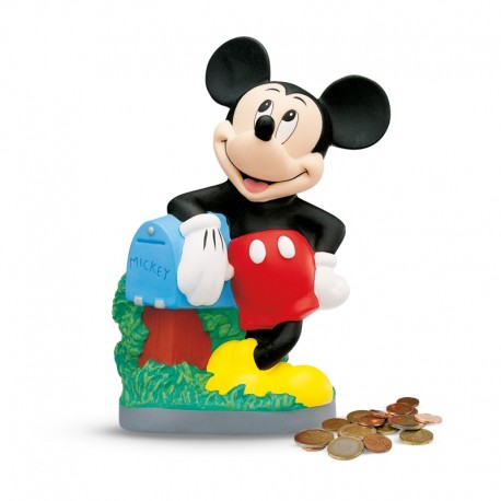 Bullyland Detská pokladnička Mickey Mouse
