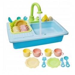 ISO 10767 Detský kuchynský drez
