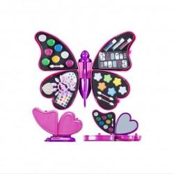 ISO 10763 Sada na líčenie pre deti Motýľ