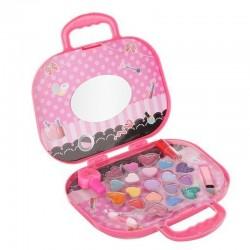 ISO 11413 Sada na líčenie pre deti v kufríku