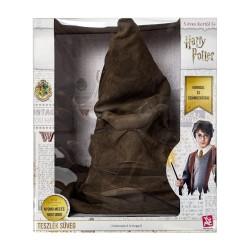Harry Potter Interaktívny triediaci hovoriaci klobúk 43 cm - Maďarská verzia