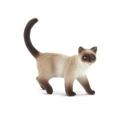 Bullyland Kimmy siamská mačka figúrka