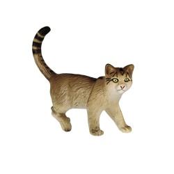 Bullyland divá mačka figúrka