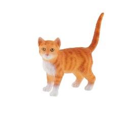Bullyland Francis americká krátkosrstá mačka figúrka