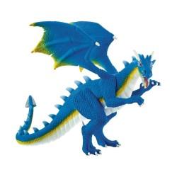 Bullyland figúrka na hranie - Aquarius drak modrý
