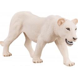 Animal Planet 387207 Biely lev samica figúrka