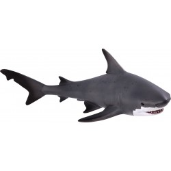 Animal Planet 387270 Žralok belavý figúrka
