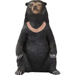 Animal Planet 387173 Medveď malajský figúrka