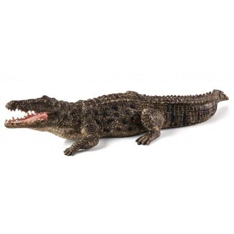 Animal Planet 387107 Krokodíl nílsky figúrka