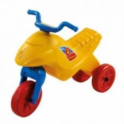 DOHÁNY Detské odrážadlo Superbike medium, žlté
