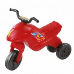 DOHÁNY Detské odrážadlo Superbike medium, červené