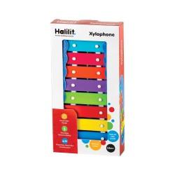 HALILIT Baby xylofón