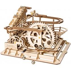 ROKR Drevený mechanický model - Guličková dráha LG501