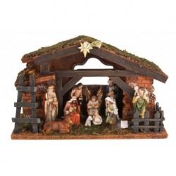 Vianočná dekorácia Betlehem