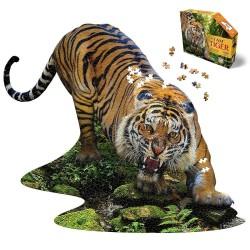 Wow Puzzle 1000 ks-ové - Tiger