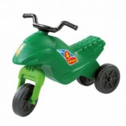 DOHÁNY odrážadlo Superbike medium - zelené